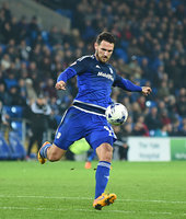 Cardiff City v Bristol City 261015