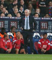 Crystal Palace v Manchester United 311015