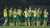 Everton v Norwich City 271015