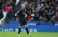 Leicester City v Crystal Palace 241015
