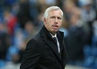 Manchester City v Crystal Palace 281015