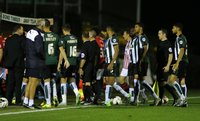 Plymouth Argyle v Exeter City 061015
