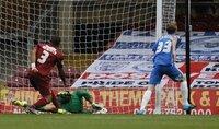 Bradford City v Peterborough 260915
