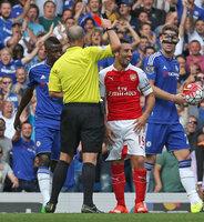 Chelsea v Arsenal 190915