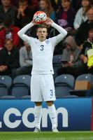 England U21 v USA U23 030915