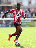 Exeter City v Wycombe 260915