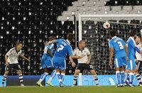 Fulham v Wolverhampton Wanderers 290915