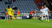 Huddersfield Town v Nottingham Forest 240915 240915