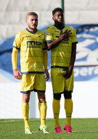 Lincoln City vs Torquay United 260915