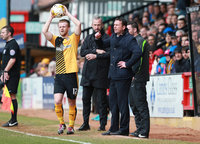 Cambridge Utd v Plymouth Argyle 300416