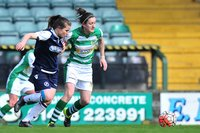 Yeovil Town Ladies v Millwall Lionesses  240416