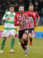 Yeovil Town v Exeter City 090416