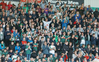 Plymouth Argyle v Mansfield Town 200816