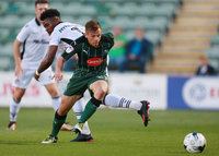 Plymouth Argyle v Newport County 300816