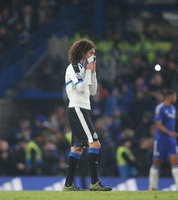 Chelsea v Newcastle United 130216