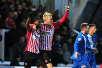 Hartlepool United v Exeter City 300116