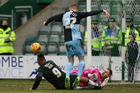 Plymouth Argyle v Wycombe Wanderers 300116