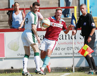 Weymouth Town v Plymouth Argyle 230716