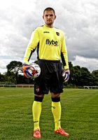 Exeter City Kit 300616