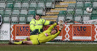 Plymouth Argyle v York City 280316