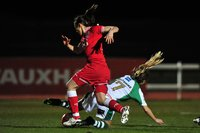 Bristol City Women v Yeovil Town Ladies 230316