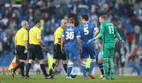 Brighton & Hove Albion v Sheffield Wednesday 160516