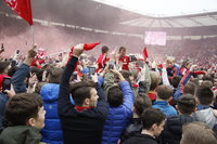 Middlesbrough v Brighton and Hove Albion 070516