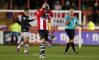 Exeter City v Doncaster Rovers 121116