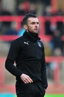 Exeter City v Luton Town 261116