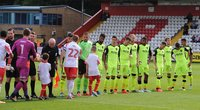 Stevenage v Exeter City 240916
