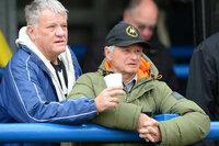 Dover Athletic v Torquay United, Dover, UK - 22 Apr 2017