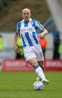 Huddersfield Town v Preston North End, Huddersfield, UK - 14 Apr