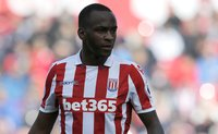 Stoke City  v Hull City, Stoke, UK - 15 Apr 2017