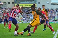 Brighton v Athletico Madrid, Brighton, UK - 6 August 2017