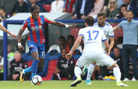 Crystal Palace v Schalke 04, London - UK - 5th August 2017