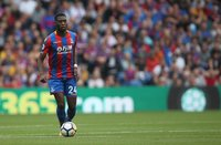 Crystal Palace v Huddersfield Town, London - UK - 12th August 2017