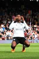 Fulham v Sheffield Wednesday, London, UK - 19 August 2017