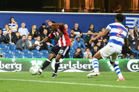 QPR v Brentford, London, UK - 22 August 2017