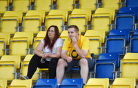 Torquay United v Solihull Moors, Torquay, UK - 26 August 2017
