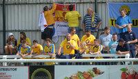 Woking v Torquay United, Woking, UK - 28 August 2017