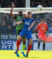 Peterborough United v Plymouth Argyle, Peterborough, UK - 05 Aug