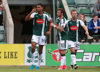 Plymouth Argyle v Charlton Athletic, Plymouth UK - 12 August 201