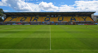 Torquay United v Tranmere Rovers, Torquay, UK - 5 Aug 2017