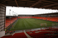 Blackpool v Plymouth Argyle, Blackpool, UK - 30 Dec 2017
