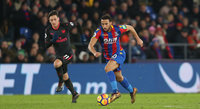 Crystal Palace v Arsenal, Croydon - UK - 28 Dec 2017