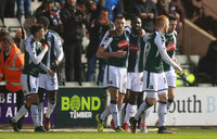 Plymouth Argyle v Oldham Athletic, Plymouth, UK - 23 Dec 2017