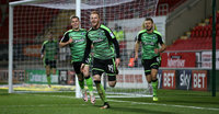 Rotherham United v Plymouth Argyle, Rotherham, UK - 16 Dec 2017