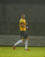 Torquay United v  Gateshead, Torquay, UK - 12 Dec 2017