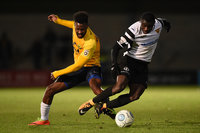 Torquay United v Maidstone United, Torquay, UK -16 Dec 2017