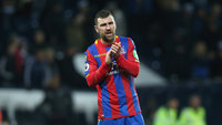 West Bromwich Albion v Crystal Palace, London - UK - 2nd Dec 201